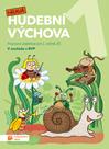 Hravá hudební výchova 1 – pracovní učebnice