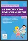 SPU - Sešit pro žáky s SPU 3. díl