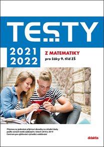 Testy 2021-2022 z matematiky pro žáky 9. tříd ZŠ