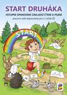 Start druháka - vstupní opakování základů čtení a psaní