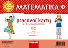 Pracovní karty pro 3. ročník Matematiky Hejného - Rozšiřující vzdělávací materiály
