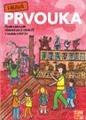 Hravá prvouka 3 - učebnice pro 3. ročník ZŠ