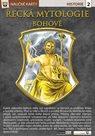 Naučné karty Řecká mytologie