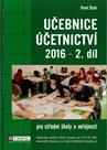 Učebnice účetnictví 2016 pro SŠ - 2. díl