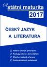 Tvoje státní maturita 2017 - Český jazyk a literatura