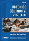 Učebnice účetnictví 2017 pro SŠ - 1. díl