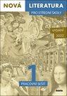Nová literatura 1 pro střední školy - pracovní sešit
