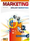 MARKETING - Základy marketingu 2 (studentská) 3. vydání