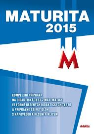 Maturita 2015 z Matematiky, komplexní příprava