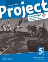 Project 5 - Fourth Edition Pracovní sešit s poslechovým CD a Project Online Practice