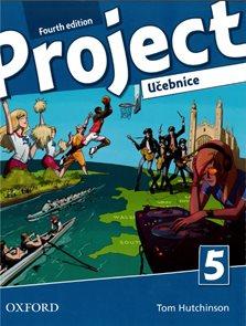 Project 5 - Fourth Edition - Učebnice /CZ/