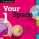 Your Space 1 - CD (2 ks)