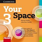 Your Space 3 - CD (2 ks)