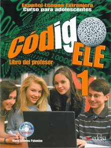 Código ELE 1 - příručka učitele