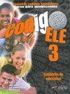 Código ELE 3 - pracovní sešit