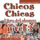 Chicos Chicas 3 - CD