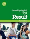 Cambridge English First Result - Student´s Book