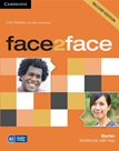 Face2face Starter 2. edice Workbook with key