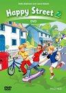 Happy Street 2 - třetí vydání - DVD