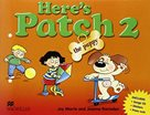 Here's Patch the Puppy 2 - Pupil's Book with Songs Audio CD