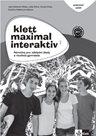 Klett Maximal interaktiv 1 (A1.1) - pracovní sešit (černobílý)