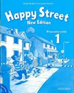 Happy Street 1 NEW EDITION Activity Book CZ