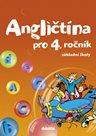 Angličtina pro 4. ročník ZŠ - učebnice