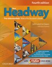 New Headway Pre-Intermediate Maturita Student's Book (CZ), 4. edice
