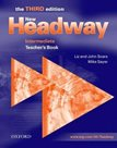 New Headway Third Edition Intermediate Teacher´s Book