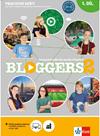 Bloggers 2 - 2dilný pracovní sešit + žákovská licence