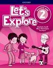 Let's Explore 2 - Workbook CZ