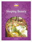 Classic Tales Second Edition Level 4 Sleeping Beauty + Audio MP3 Pack