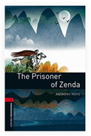 Oxford Bookworms Library New Edition 3 the Prisoner of Zenda
