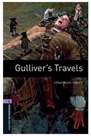 Oxford Bookworms Library New Edition 4 Gulliver´s Travels
