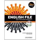 English File Upper-Intermediate Third Edition Multipack A with iTutor and iChecker