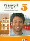 Passwort Deutsch 5D 5 - Kurs- und Übungsbuch mit Audio CD, R2