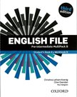 English File Third Edition Pre-intermediate Multipack B