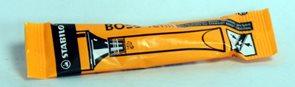 STABILO BOSS ORIGINAL náplň - oranžová