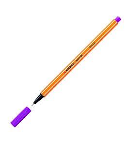 STABILO point 88 Jemný liner - fialový
