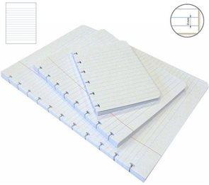 Náhradní náplň pro Swing blok 70 listů - A4