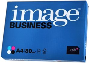 Image Business A4 80 g - 500 listů