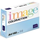 Coloraction A4 160 g 250 ks - Iceberg/ledově modrá