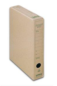 EMBA Archivační box - vnitřní 33×26×5 cm