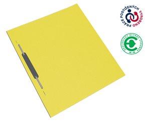 CAESAR OFFICE Rychlovazač ROC A4 - žlutý