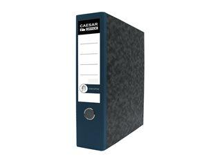 CAESAR OFFICE EXECUTIVE Pořadač pákový A4 8cm - modrý hřbet