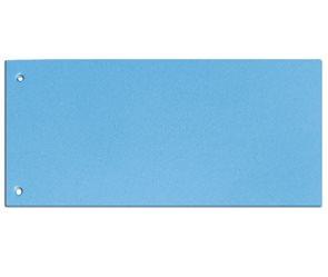 CAESAR OFFICE Rozdružovač Brilliant 10,5x24 cm - modrý