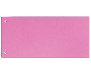 CAESAR OFFICE Rozdružovač Brilliant 10,5x24 cm - růžový