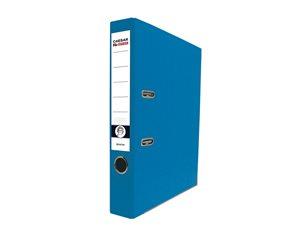 CAESAR OFFICE SENATOR pořadač pákový A4 5 cm - modrý