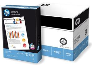 HP OFFICE PAPER Kancelářský papír A4 80g - 500 listů