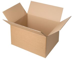Kartonová krabice 428x304x224mm
